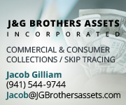 J&amp;G Brothers Assets