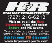 H & R Powersports