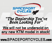 Spaceport Cycles