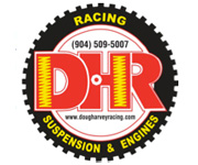 Doug Harvey Racing
