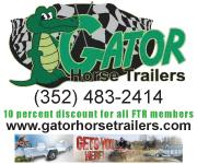 Gator Horse Trailers