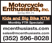 Motorcycle Enthusiasts