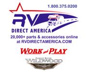 RV Direct America