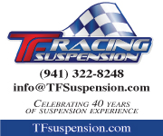 TF Racing Suspension
