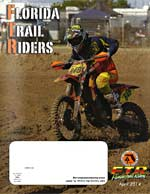 Florida Trail Riders Magazine | April 2014
