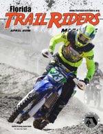 Florida Trail Riders Magazine | April 2018