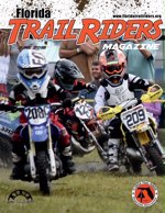 Florida Trail Riders Magazine | June 2018