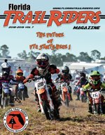 Florida Trail Riders Magazine | April 2019