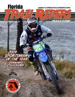Florida Trail Riders Magazine | September 2019