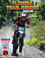 Florida Trail Riders Magazine | August 2020