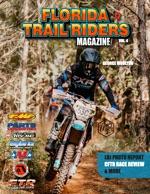 Florida Trail Riders Magazine | October 2020