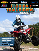 Florida Trail Riders Magazine | June 2021