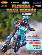 Florida Trail Riders Magazine   September 2021