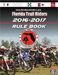 FTR Rule Book Cover