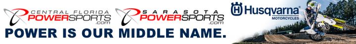 Central Florida Powersports / Sarasota Powersports